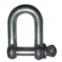 Buy cheap European Type Large Dee Shackle from wholesalers