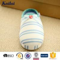 Slippers Printed Cloth Printing Slipper