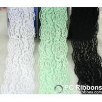 Cheap Lace Good quality DIY accessories elastic lace headband for sale