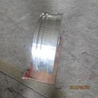 Cheap Aluminium Piston Body For Oil-free Lubricating CNG Compressor for sale