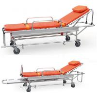 RC-A7 Aluminum Ambulance Stretcher