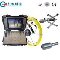 Cheap Buried Pipeline Problem Inspection Camera for sale