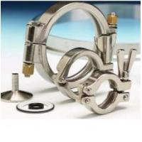 Cheap Products - Hygienic Clamp Fittings for sale