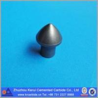 Cemented Carbide auger tips For Coal Mining Tools