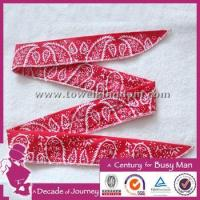 Cheap China hot sale custom cooling towel for sale