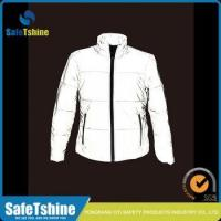 Cheap Factory sale various widely used high visibility reflective jacket coat for sale