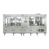 Cheap Triple hot filling machine RXGF 16-12-6 for sale