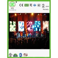 Indoor PH4 LED Display Manufactures