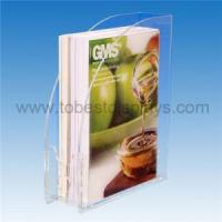 Cheap Wall Mounted Acrylic File Holder for sale
