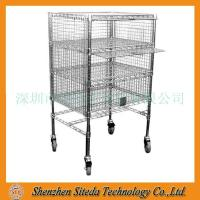 Cheap Anti static plating bake cart for sale