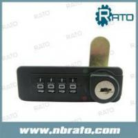Cheap RD-111 mechanical number lock for sale