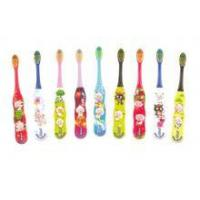 cartoon Electric Toothbrush Manufactures