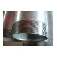 Galvanized Threaded Steel Pipe