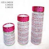 Cheap salt sugar tea canisters for sale