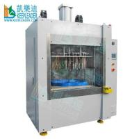 Cheap PLASTIC HEAT STAKING MACHINE OF AUTO DOOR PANEL WELDING for sale