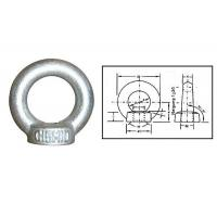 Cheap DIN 582 Ring Nut for sale