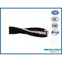 Buy cheap ABC Cable Aluminum conductor triplex cable from wholesalers