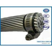 Buy cheap Bare Conductor ACSR dog conductor from wholesalers