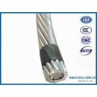 Buy cheap All Aluminum Conductor (AAC) Internationl Sizes-IEC 61089 from wholesalers