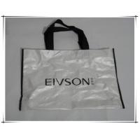 Cheap Nonwoven bags White non woven bag with simple design for sale