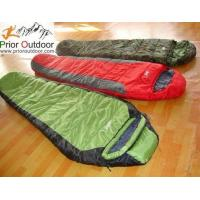 Cheap Mommy Warming Feather Single Person Sleeping Bag for sale