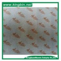 Cheap Personalized printable cream tissue paper for garment packing for sale