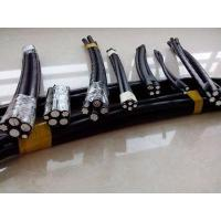Buy cheap Aluminum conductor abc cable from wholesalers