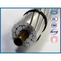 Buy cheap Aluminum conductor steel reinforced(ACSR)-IEC 61089 from wholesalers