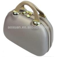 Cheap vanity case abs vanity case for sale