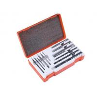 Buy cheap 12 extractor drill kit (heavy) from wholesalers
