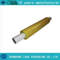 Cheap PE Shrink Film Wrap For Pallet Packing plastic pallet shrink wrap for sale