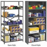 ESP Packaged Shelving Manufactures