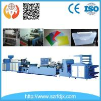 Cheap PP Sheet Extrusion Machine for sale