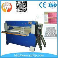 Cheap EPE Foam Punching Machine for sale