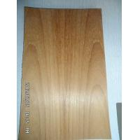 Rotary-Cut Natural Teak Plywood