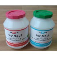 China WD1001-2S Fast Curing Adhesive for Magnetic Circuit on sale