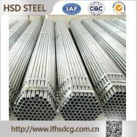 Cheap Wholesale from china Steel Pipes,galvanized pipe for sale