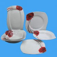 Cheap New developed dinnerset YSDR2037 for sale
