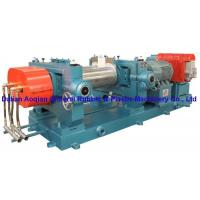 Rubber Refining Mill (Rubber Refiner)