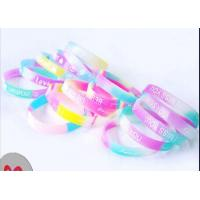 Cheap P027 2015 fashion cheap custom silicone bracelet silicone wrist band for sale