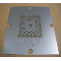 Laser Stainless Stencil Item:AS-ST-002 Manufactures