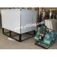 Cheap Beverage preparation equipments Freezing tank LY for sale