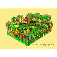 Cheap Jungle Theme play centre Model:A1609 for sale