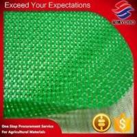 1.8x50m roll 50% green shade net for greenhouse