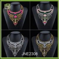 Fantastic hot selling fashionable European design jewelry necklace