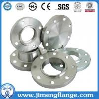 Cheap Forged Steel Plate Welding Flange for sale