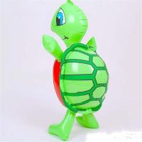 Cheap Inflatable toys & games pvc or TPU inflatable sea turtle toys for sale