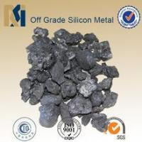 Cheap Anyang Off Grade Silicon factory for sale