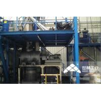 Dye&Pigment Complete Production Line