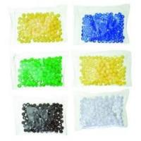 Colored plastic bead Manufactures